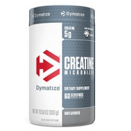 Dymatize USA Creatine Micronized 300gr
