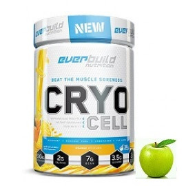 EVERBUILD NUTRITION USA CRYO CELL 486G