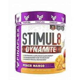 finaflex stimul8 dynamite 126gr