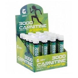 GRIT L-CARNITINE 3000 (20 АМПУЛ)