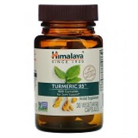 Himalaya Turmeric 95 с куркумином для поддержки суставов 30 капсул