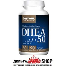 Jarrow Formulas ДГЭА 50 mg 90 kap