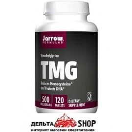 Jarrow Formulas TMG 500 mg 120 tab