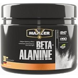 Maxler Beta-Alanine Бета-аланин 200 гр.