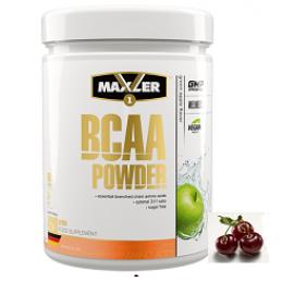 Maxler BCAA Powder 2:1:1 420gr