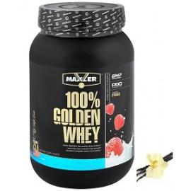 Maxler 100% Golden Whey 907gr