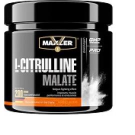Maxler L-Citrulline Malate 200gr