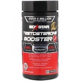 Six Star Elite Series стимулятор выработки тестостерона 60 капсул
