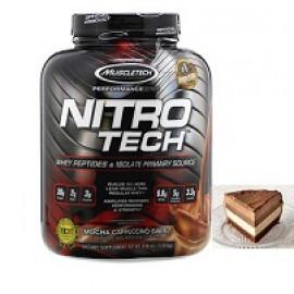 MuscleTech Nitro Tech Performance Series 1820gr