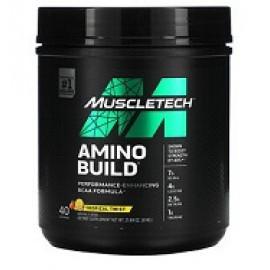 Muscletech Amino Build Tropical Twist 614gr