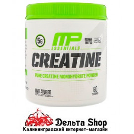 MusclePharm Creatine Rapidly Absorbed Complex 300гр