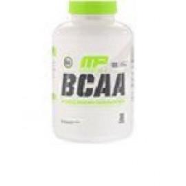 MusclePharm Essentials аминокислоты с разветвлённой цепью 240 капсул
