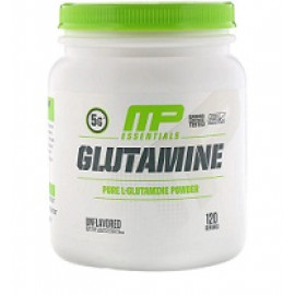 MusclePharm Glutamine Rapidly Absorbed Complex 600gr