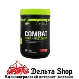 MusclePharm Combat BCAA + Recovery фруктовый пунш 483gr