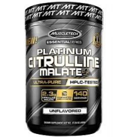 MuscleTech цитруллина малат с нейтральным вкусом 498gr
