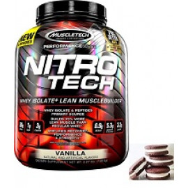 MuscleTech Nitro Tech Performance Series 1830gr