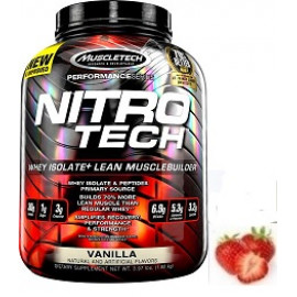 MuscleTech Nitro Tech Performance Series 1801gr