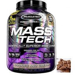 MuscleTech Mass-Tech Performance Series 3200gr