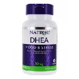 Natrol ДГЭА 10мг 30 таблеток