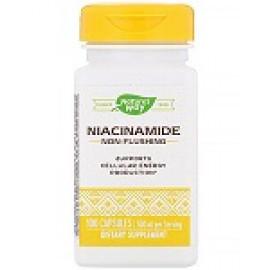 Nature's Way Никотинамид 500 мг 100 капсул