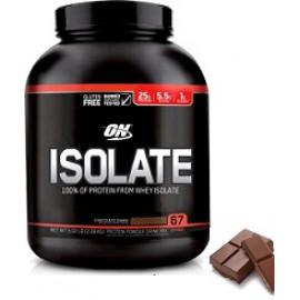 Optimum Nutrition ON Isolate 100% 2280gr