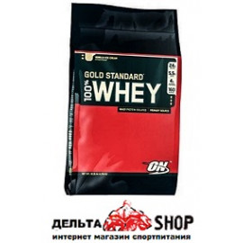 Optimum Nutrition 100% Whey Gold Standard USA 454gr