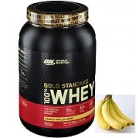 Optimum Nutrition USA 100% Whey Gold Standard 912 gr