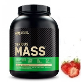 Optimum Nutrition USA Serious Mass 2779gr