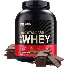 OPTIMUM NUTRITION USA 100% WHEY GOLD STANDARD USA 2278gr