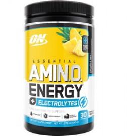 Optimum nutrition amino energy electrolyte 285gr