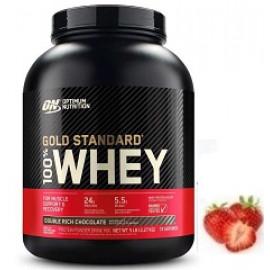 Optimum Nutrition USA 100% Whey Gold Standard 2279gr