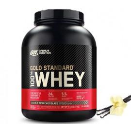 Optimum Nutrition USA 100% Whey Gold Standard 2271gr