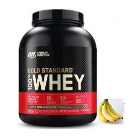 OPTIMUM NUTRITION USA 100% WHEY GOLD STANDARD USA 2270gr