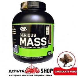 Serious Mass от Optimum Nutrition 2753гр