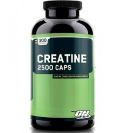 Optimum Nutrition USA Creatine 2500 200cap