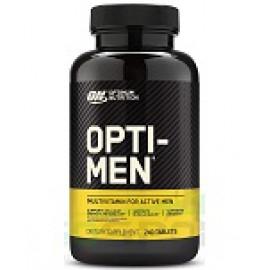Optimum Nutrition Opti-men 90 tab USA