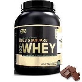 OPTIMUM NUTRITION NATURAL 100% WHEY GOLD STANDARD GLUTEN FREE 2181GR