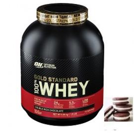 Optimum Nutrition 100% Whey Gold Standard USA 2270gr