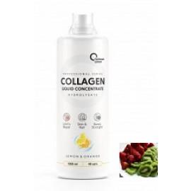 Optimum System Collagen Concentrate Liquid 1000ml