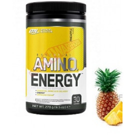 Essential Amino Energy от Optimum Nutrition USA 270gr