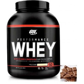 Optimum Nutrition USA Performace Whey 1956gr