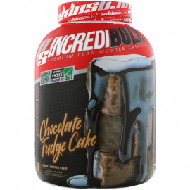 ProSupps Incredibulk Chocolate Fudge Cake 2722 gr