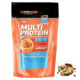 Pure Protein Multi Protein (1000 г) шоколадное печенье
