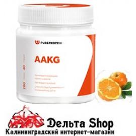 PureProtein AAKG 200гр