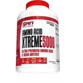 SAN Amino Acid Xtreme 5000 320tab