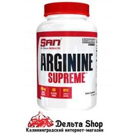 SAN Arginine Supreme USA 100tab