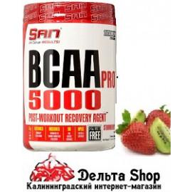 BCAA-PRO 5000 от SAN TITANIUM 345gr