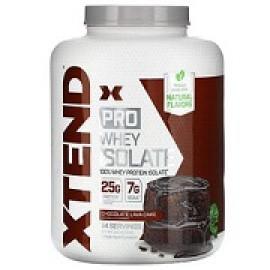 Xtend Pro сывороточный изолят  шоколадноe пирожноe 2,3kg