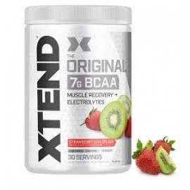 Scivation Xtend BCAA USA 345gr