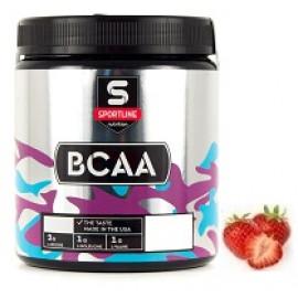 SportLine Nutrition BCAA 2:1:1 450гр